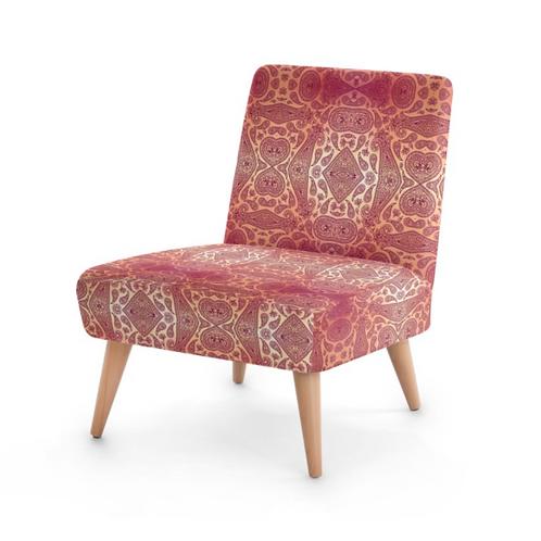 1001 Nights - Designer Bespoke Occasional Chair