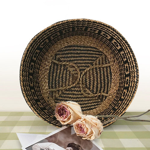 Bali - Handmade Rattan Basket