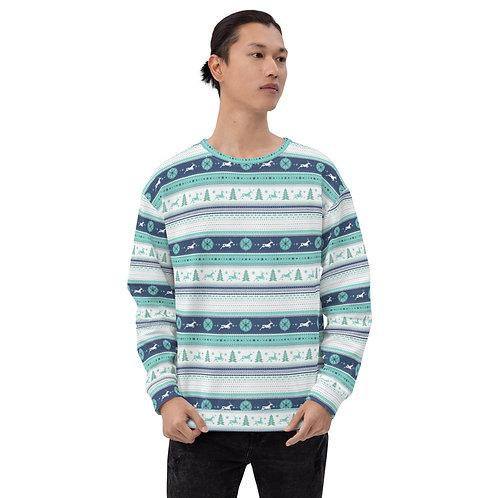 Christmas Sweater Sweatshirt