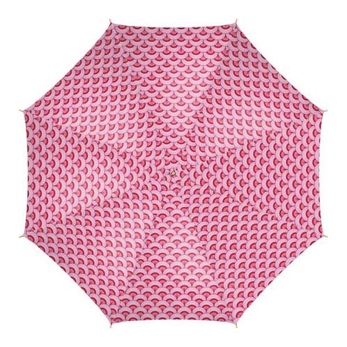 Rose City - Colourful Umbrella