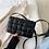 Thumbnail: Athina Womens Black Handbag