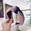 Thumbnail: Embellished Knotted Turban Headband