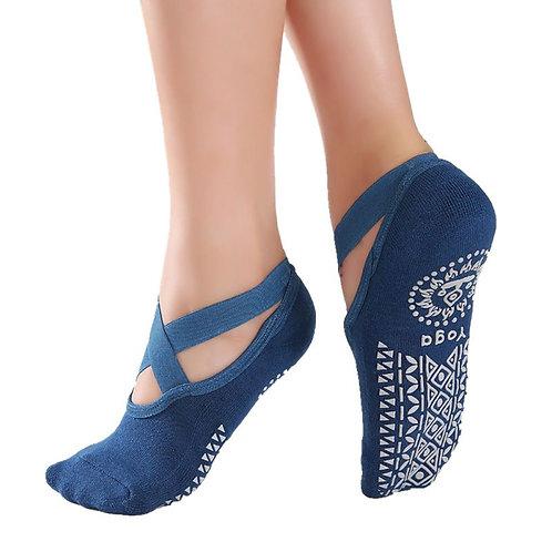 Bali - Yoga Socks Training Anti-Slip Socks Pilates Ballet Socks