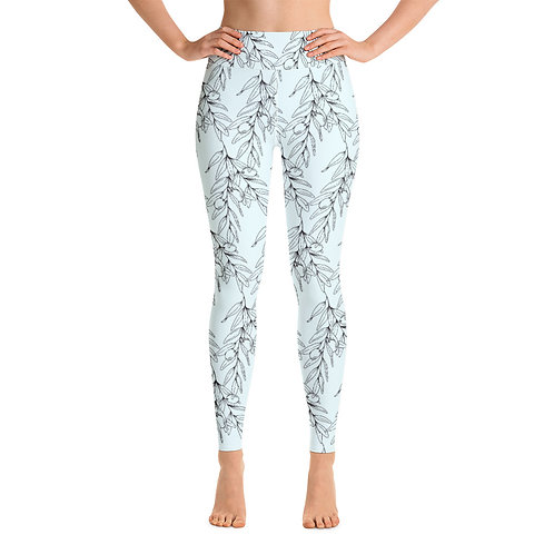 Artemis - Beautiful High-Waisted Gym Leggings for Women Sports Pants