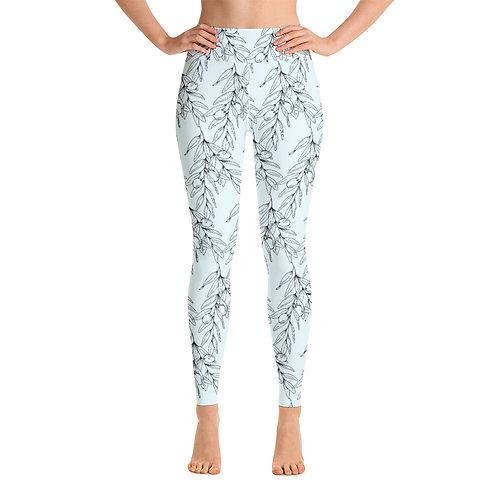 Artemis - Beautiful Designer High-Waisted Gym Leggings for Women Sports Pants
