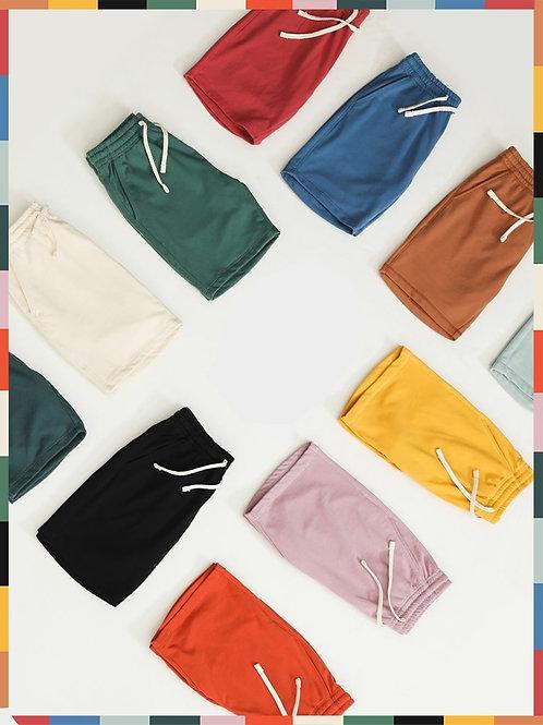 Arcoiris - Mens Colourful Shorts