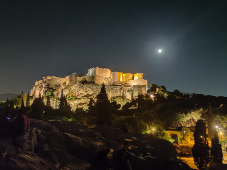 Unique things to do in the Greek capital, Athens