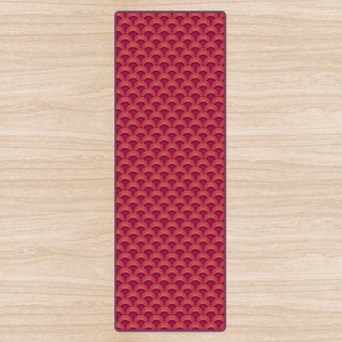 Paixao - Yoga Mat - Fitness Mat - Training Mat