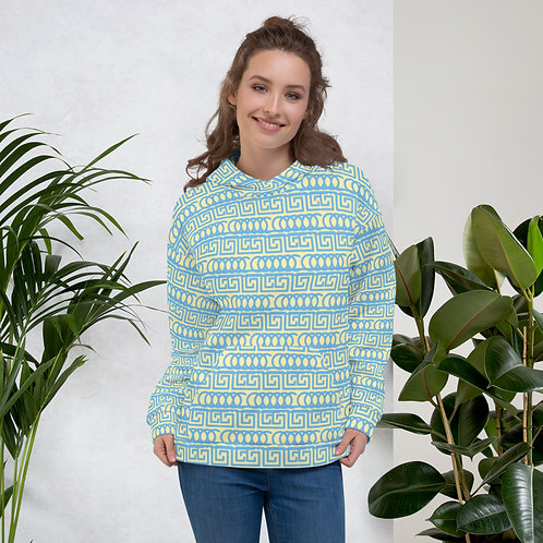 Ilios - Colourful Hoodie for Women and Men