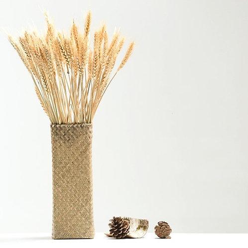 Bali - Handmade Rattan Vase
