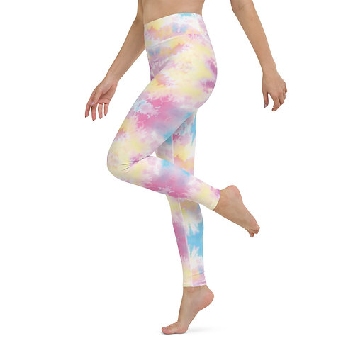 Ocaso - Designer Yoga Leggings