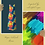 Thumbnail: Mapa Colorido - Colourful Luxury Dress