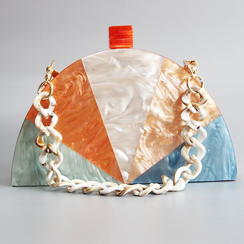 Concha - Shell Handbag