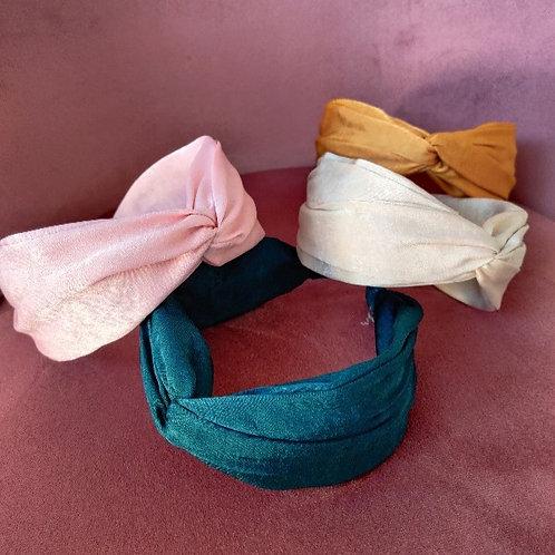 Salima - Turban Headband