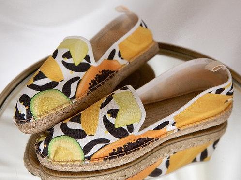 Graos - Handmade Espadrilles Loafers