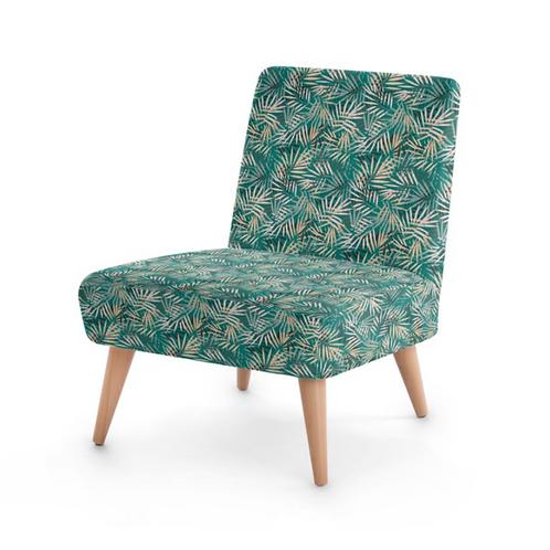 Floresta - Designer Bespoke Occasional Chair
