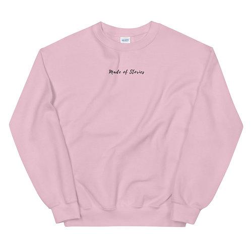 Made of Stories Women's Sweatshirt