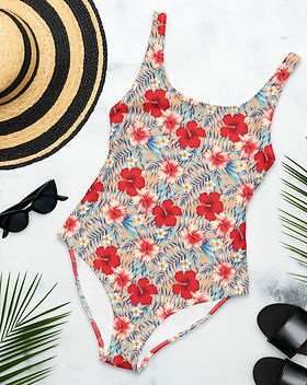 all-over-print-one-piece-swimsuit-white-