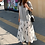 Thumbnail: Brazil - Dotted Midi Dress in Sweater and Skirt Style