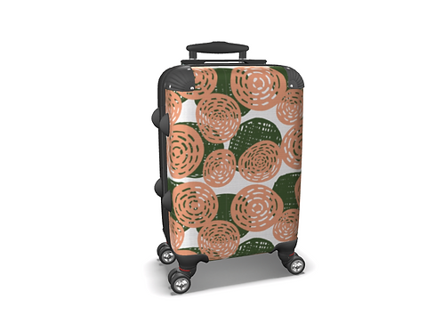 Mato - Colourful Carry-on Luggage