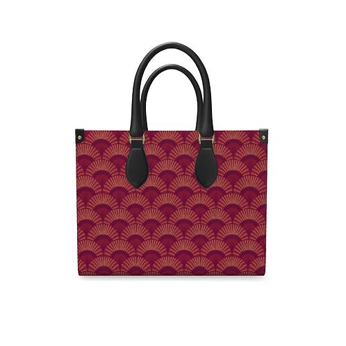 Paixao Designer Bag - Handmade Real Leather Bag