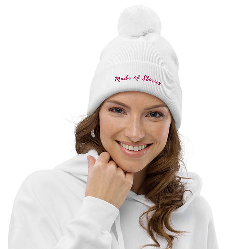 Made of Stories Women's Beanie - Winter Hat