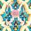 Thumbnail: Casablanca - Boho Chic Colourful Backpack - Bag for Women