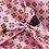 Thumbnail: Carnaval - Fringed Kimono Blazer and Palazzo Pants