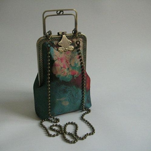 Morocco - Handmade Vintage Style Boho Bag