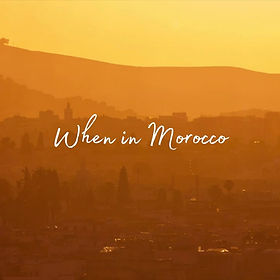 Instagram When in Morocco video.jpg