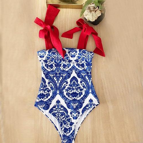 Fantasia - Vibrant Swimsuits
