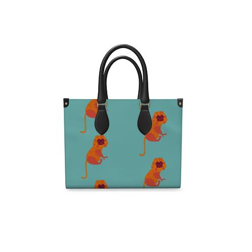 Macaca - Handmade Designer Real Leather Handbag