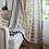 Thumbnail: Boho Curtains - Colourful Linen Curtains with Tassels