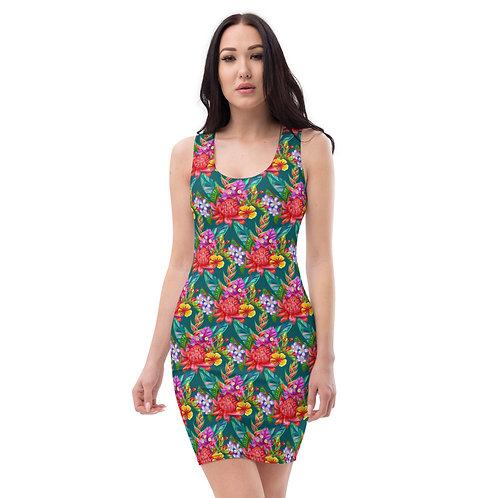 Colorido - Colourful Designer Dress