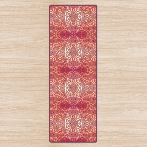 1001 Nights - Yoga Mat - Fitness Mat - Training Mat
