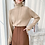 Thumbnail: Alyssa - Knitted Turtleneck Jumper for Women