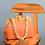 Thumbnail: Rio - Ladies Handbag with Statement Chain