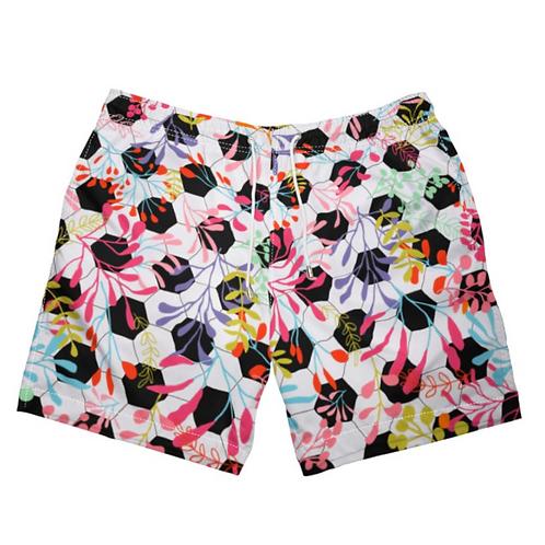 Futebol - Designer Swimming Shorts for Men