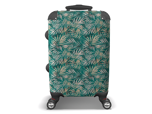 Floresta - Colourful Carry-on Luggage
