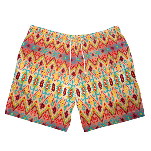 Carnaval - Designer Swimming Shorts for Men