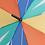 Thumbnail: Passaro Roxo - Colourful Umbrella