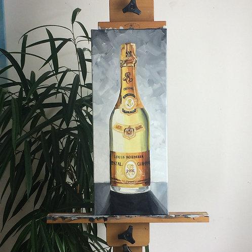Cristal - Champagne