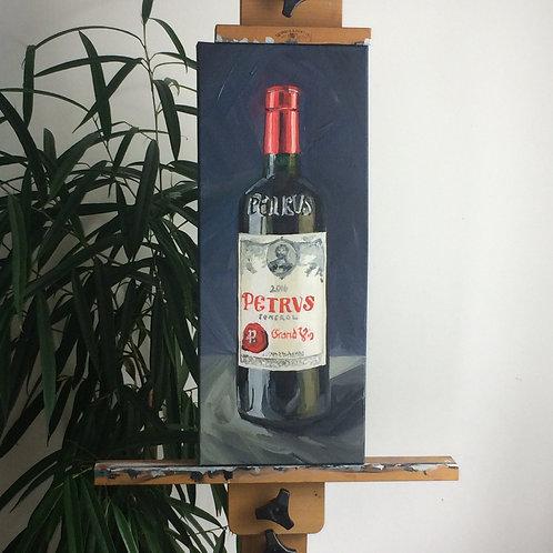 Petrus - Red Wine