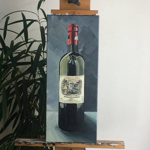 Margaux - Red Wine