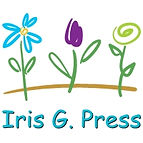 Iris G. Press, I. Giraffe Press, Fledgling Rag. Where poetry lives.