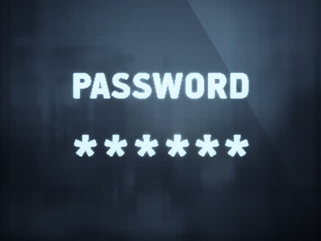 Why Default Passwords Are a Bad Idea