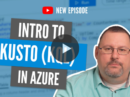 Recon your Azure resources with Kusto Query Language (KQL)