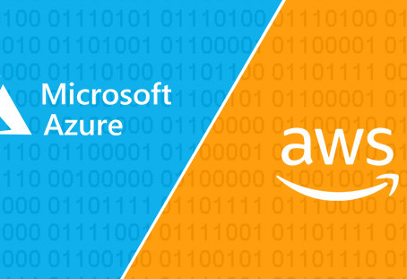 Helping to understand Azure from an AWS perspective