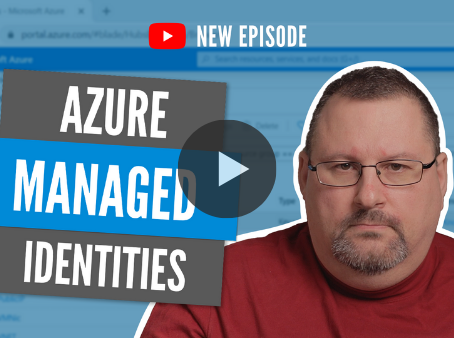 How to use Managed Identities to access Azure resources securely