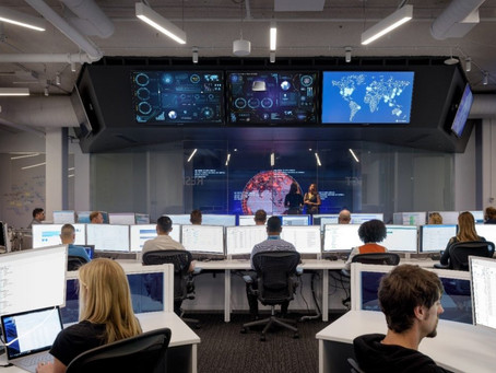 Microsoft Shares Best Practices from their Cyber Defense Ops Center